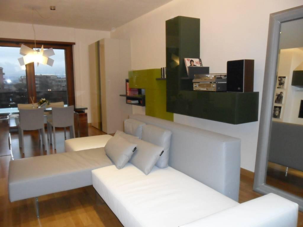 Appartamento perugia di casa look homify for Foto di case in stile spagnolo