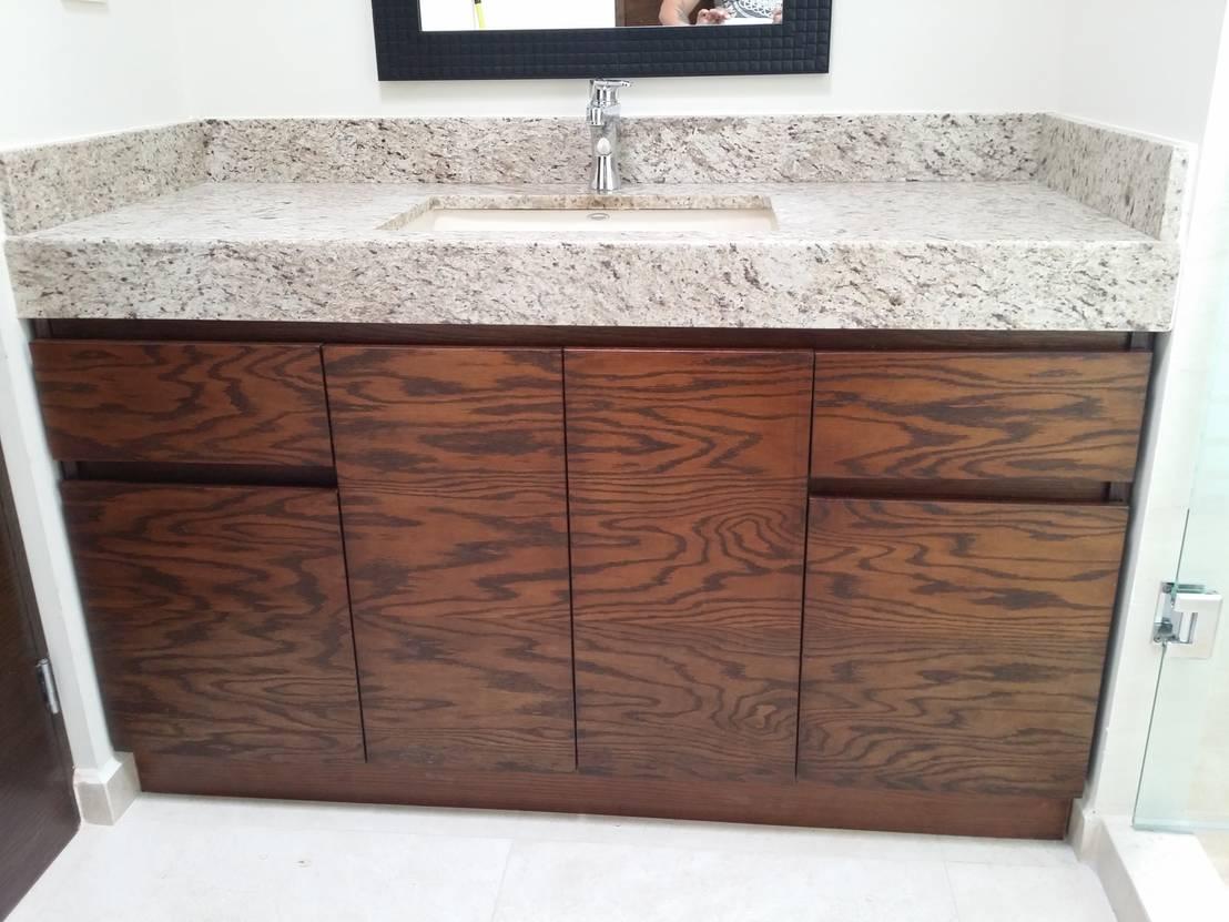 Mueble para lavaneta de baldai mobiliario homify for Aplicacion para disenar muebles