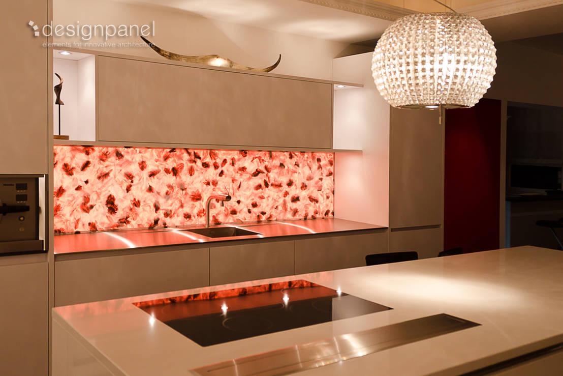 akzente setzen mit kunststoff paneelen. Black Bedroom Furniture Sets. Home Design Ideas