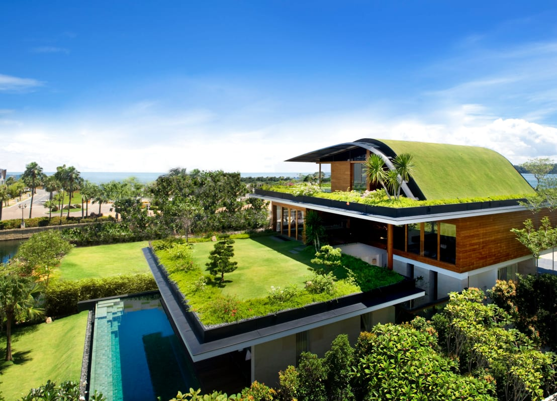 Il giardino e il terrazzo: idee interessanti
