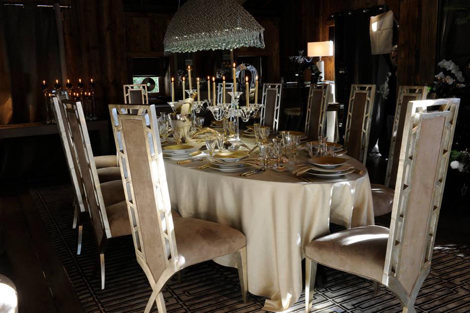 Luxury chalet brickell france di vgnewtrend homify for Immagini di case in stile fattoria