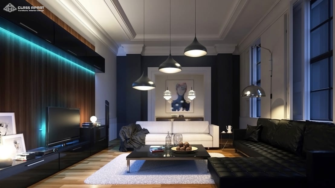 Realistic 3d Visualisation Stills By Class Apart Homify