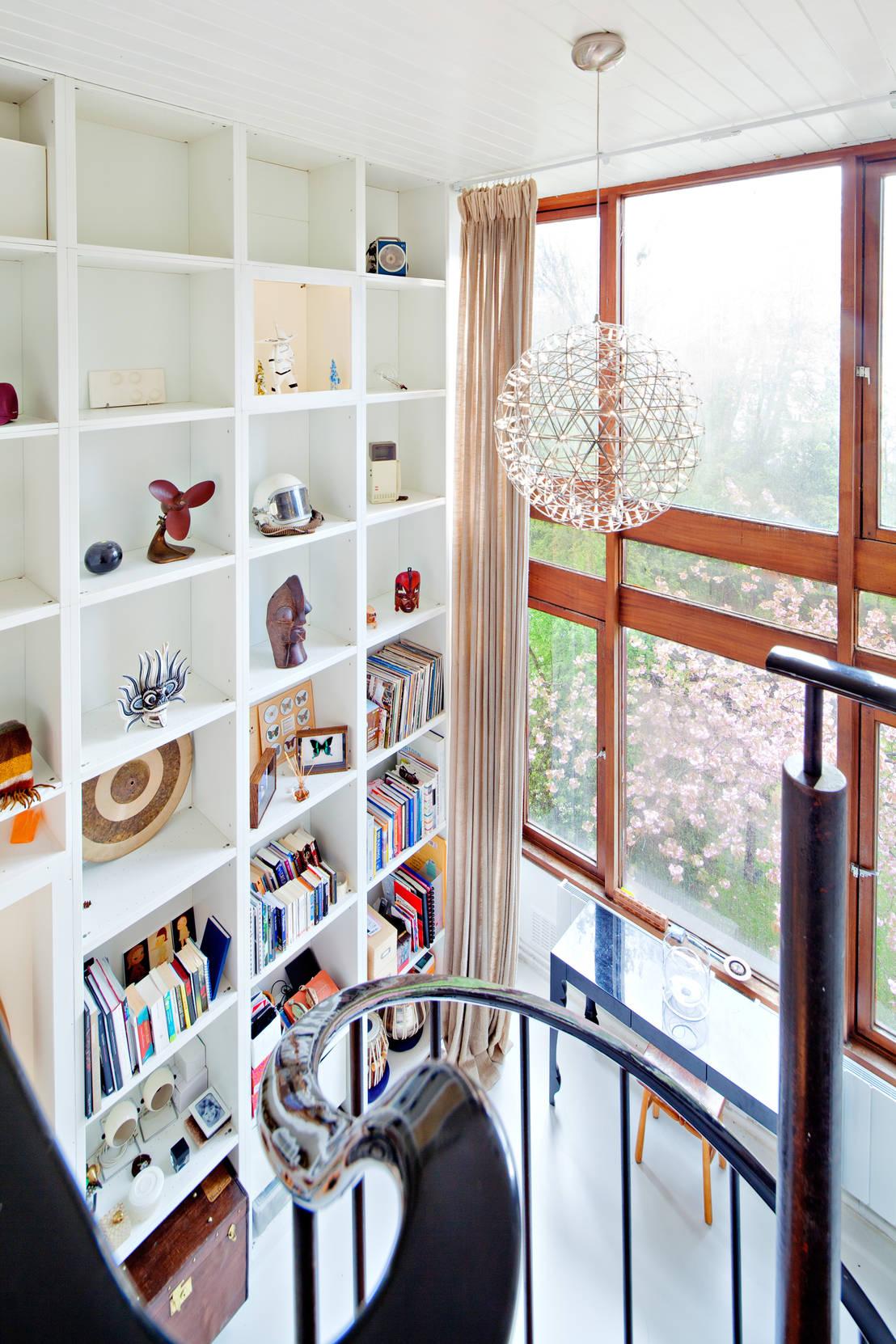 12 geniale ideen f r dein kleines zuhause. Black Bedroom Furniture Sets. Home Design Ideas