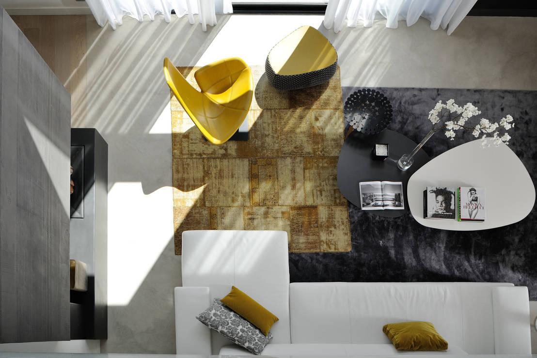 maison contemporaine par claude cartier d coration homify. Black Bedroom Furniture Sets. Home Design Ideas