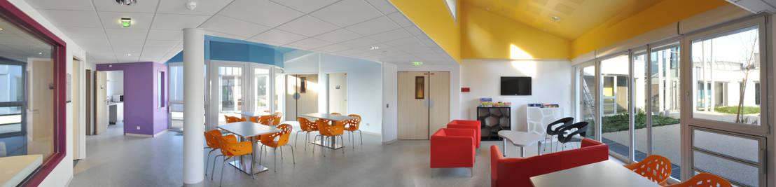 Foyer D Accueil Médicalisé Salon De Provence : Foyer d accueil medicalise pour adultes polyhandicapes de