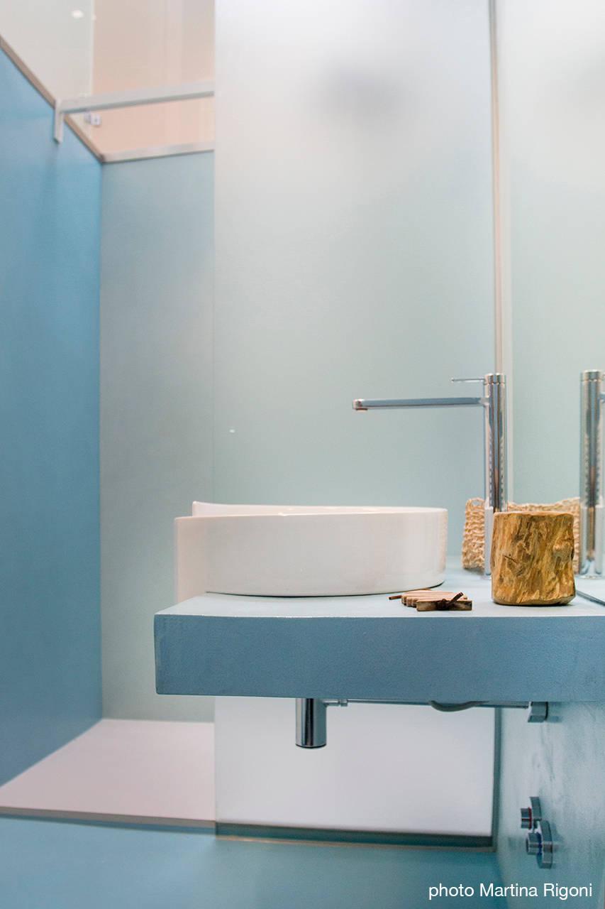 I colori per il bagno - Colori per bagno ...
