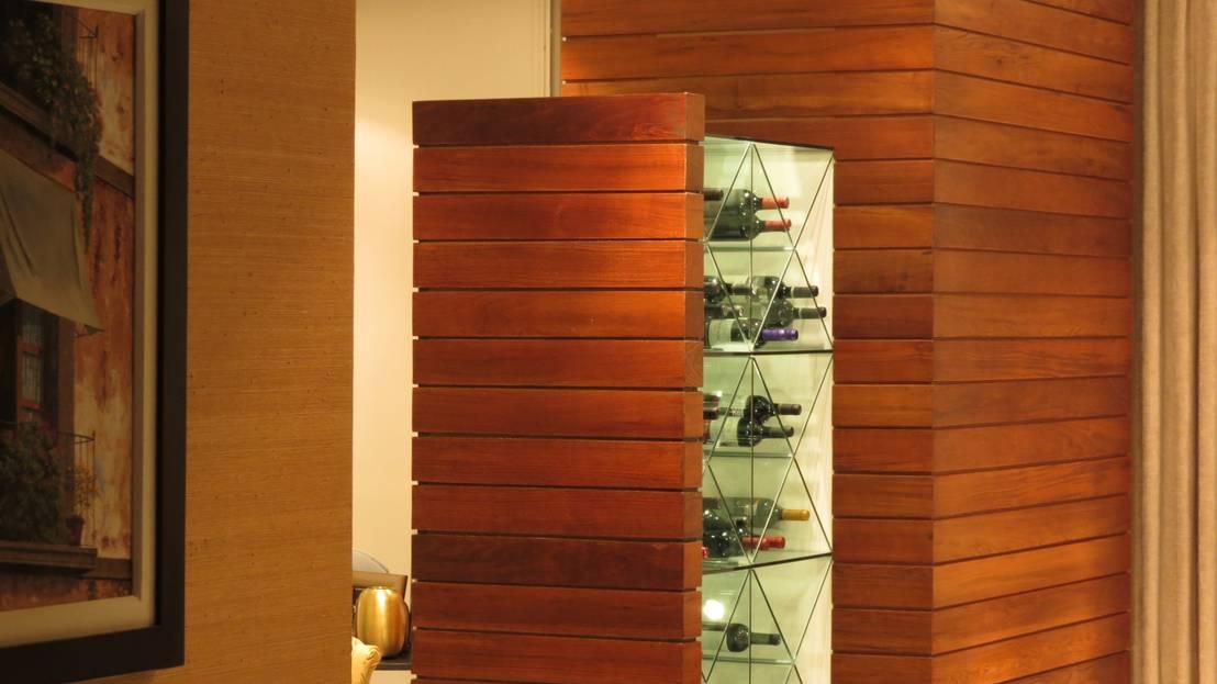 Ideas cavas de vino para tu casa - Cavas de vinos para casa ...