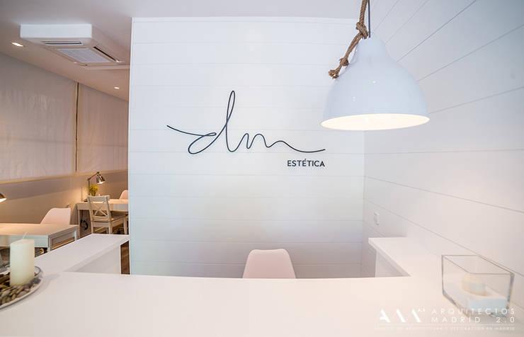 Tienda De Muebles Madrid Centro : Claves para diseñar un centro de estética y bienestar