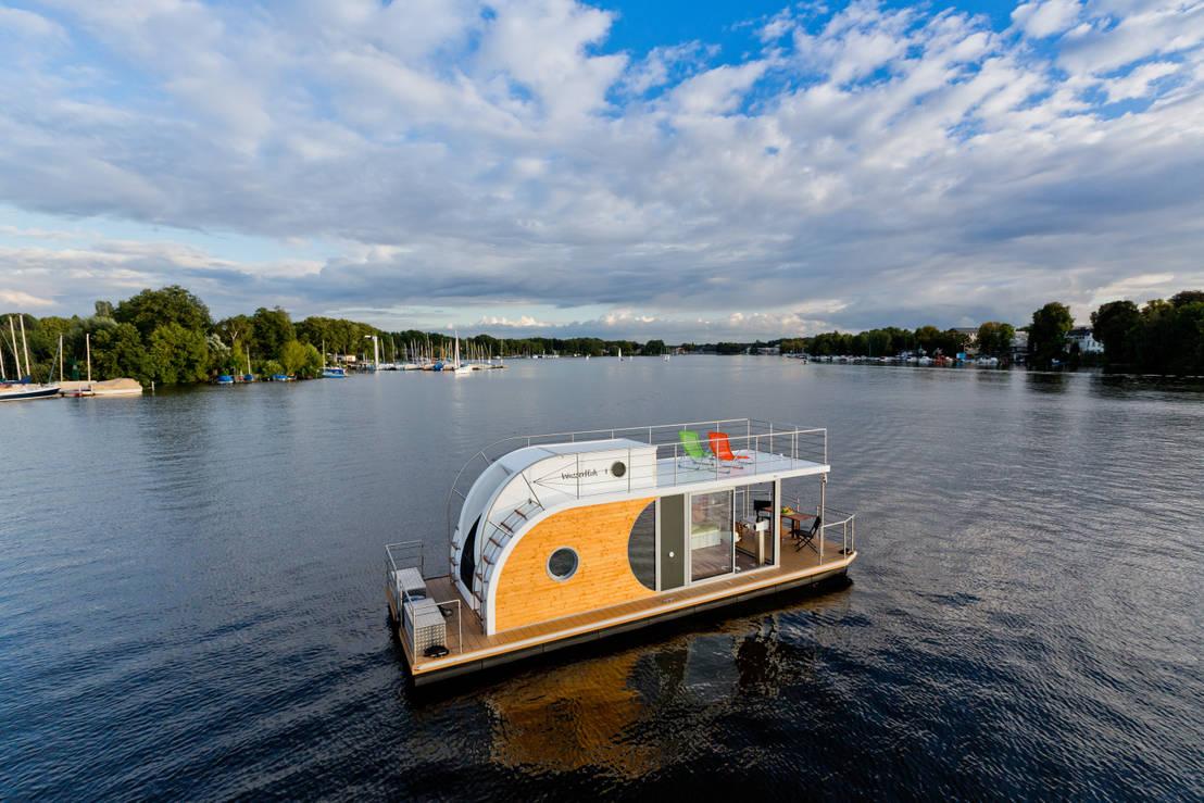 Nautilus Hausboote nautino premium maxi by nautilus hausboote gmbh homify