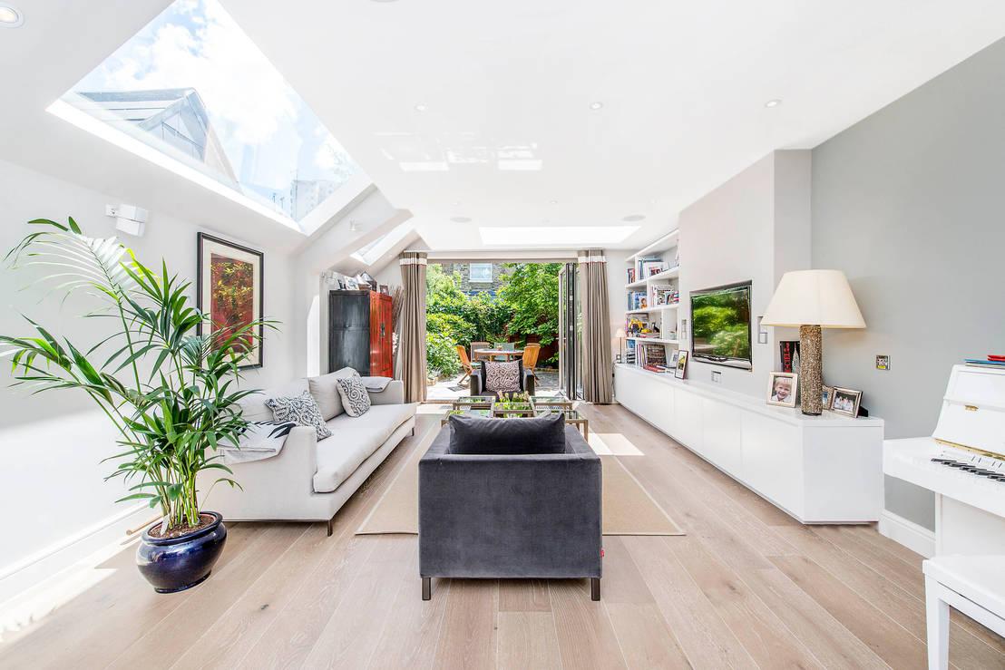 was du f r ein gem tliches wohnzimmer unbedingt brauchst. Black Bedroom Furniture Sets. Home Design Ideas