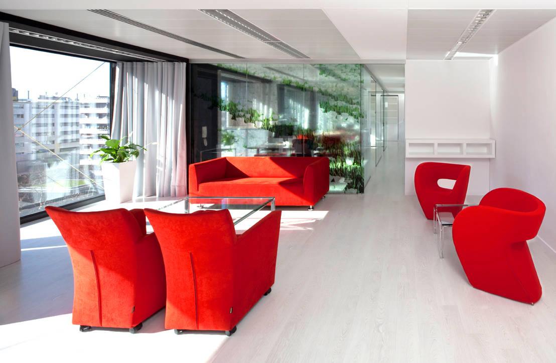 Oficina comercial de los paises bajos en barcelona for Oficina qualitas auto barcelona