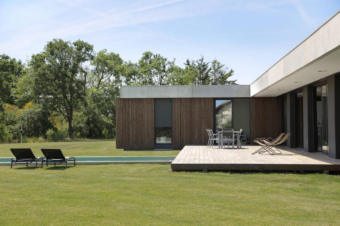 A era das casas modulares - Vajillas modernas y economicas carrefour ...