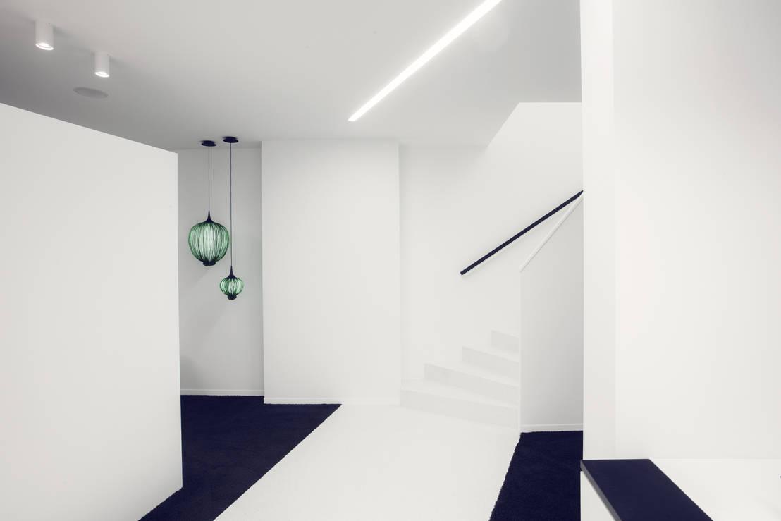 licht planung gmbh co kg zahnarztpraxis dr hammer homify. Black Bedroom Furniture Sets. Home Design Ideas