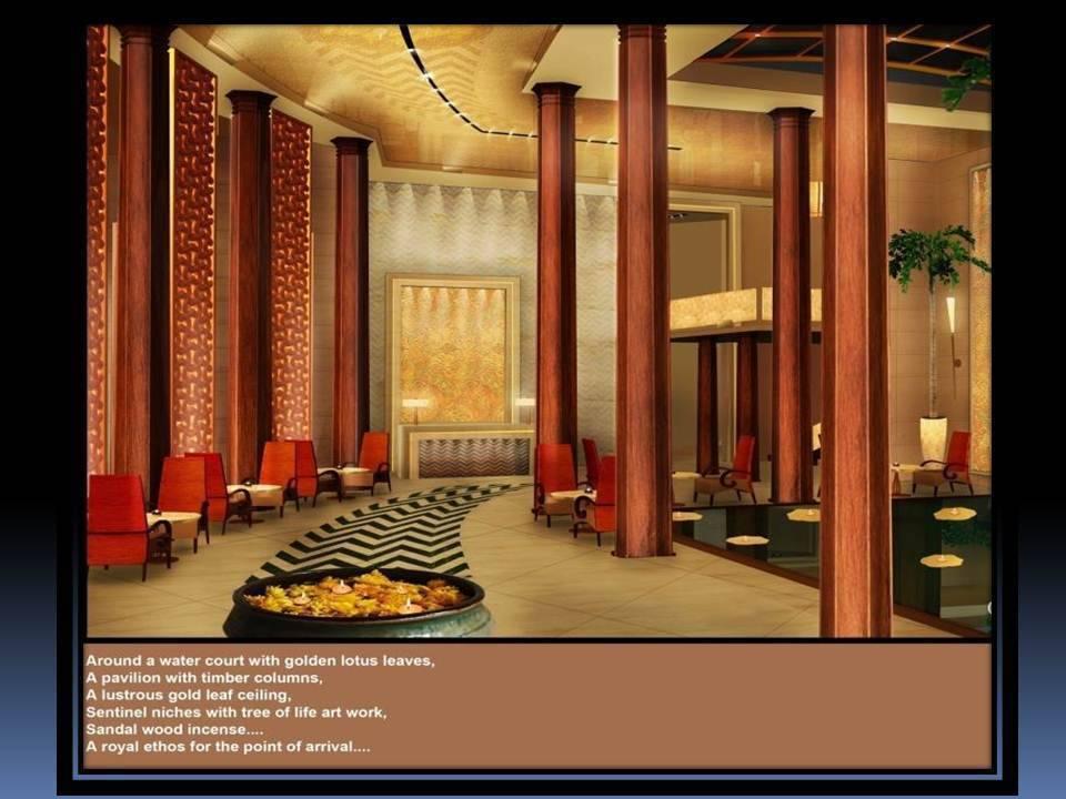 Interiors de design oltre orizzonte homify for Rizzo revestimientos