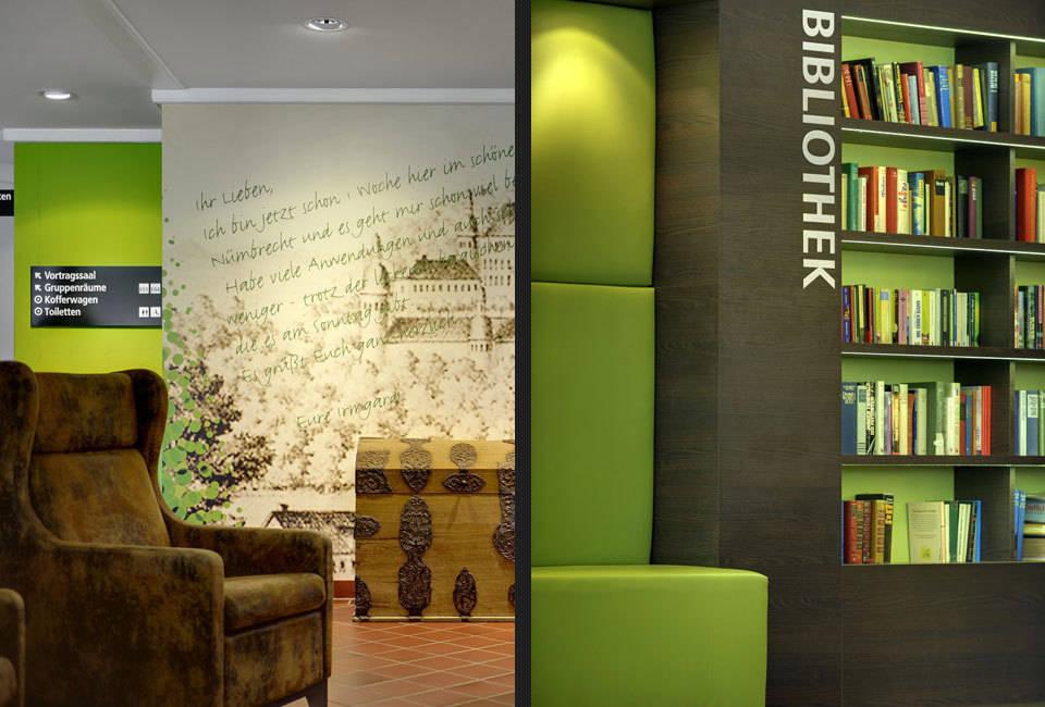 dr becker rhein sieg klinik de kplus konzept gmbh homify. Black Bedroom Furniture Sets. Home Design Ideas