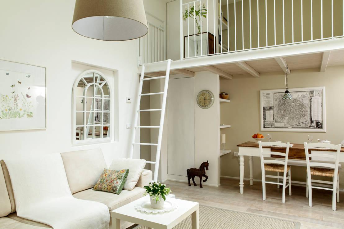 Soffitti alti 6 idee tutte da copiare for Che disegna progetti per le case