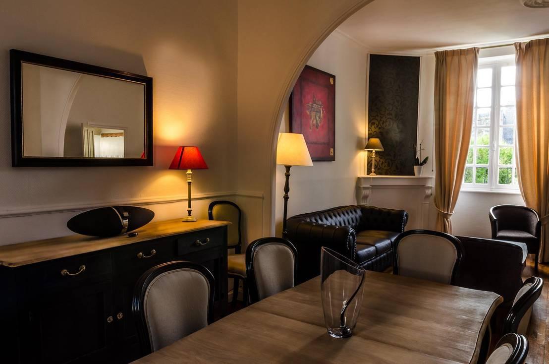d coration d 39 un s jour salon style classique revisit de lucile tr guer d coratrice d. Black Bedroom Furniture Sets. Home Design Ideas