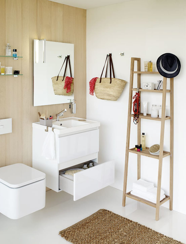 Muebles de baño b-box de Bath+ by Sánchez Plá | homify