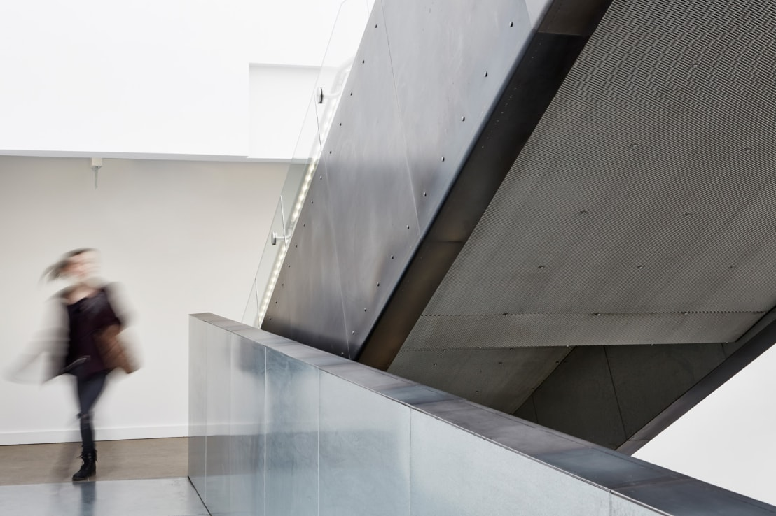 the guntons atrium by hudson architects homify