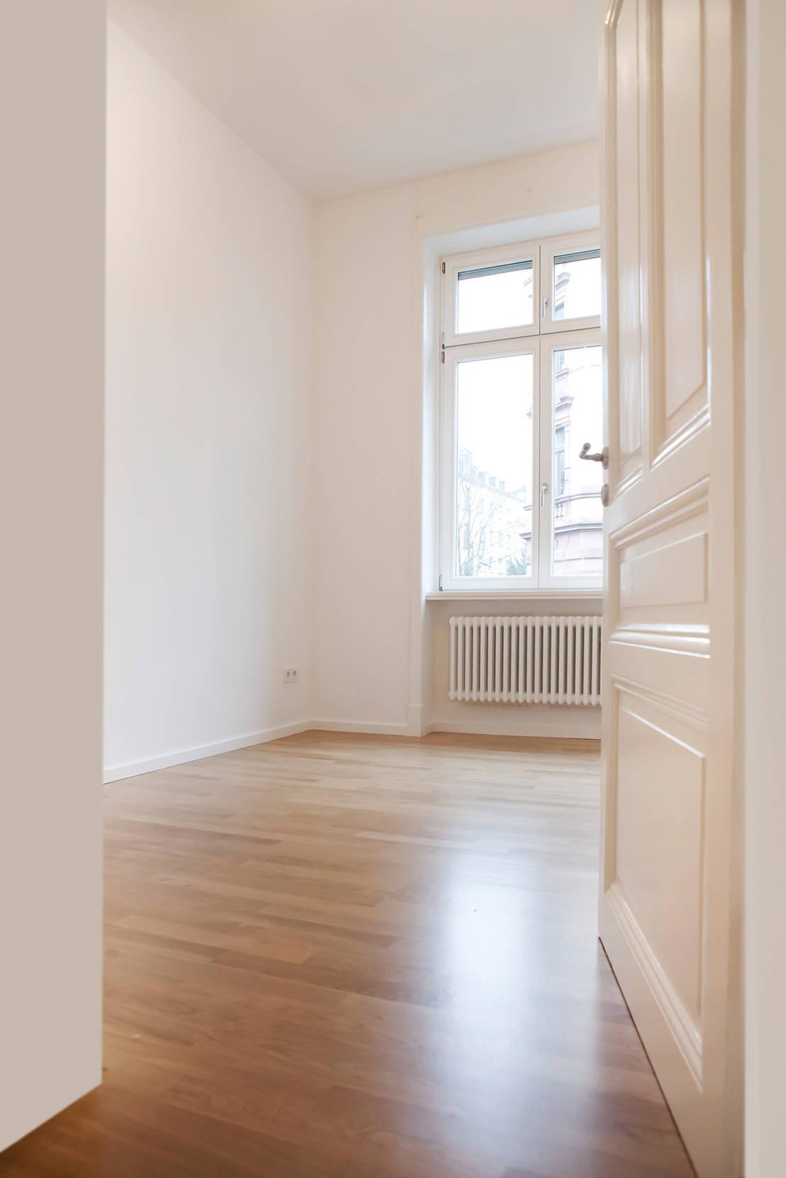 altbausanierung von eva lorey innenarchitektur homify. Black Bedroom Furniture Sets. Home Design Ideas