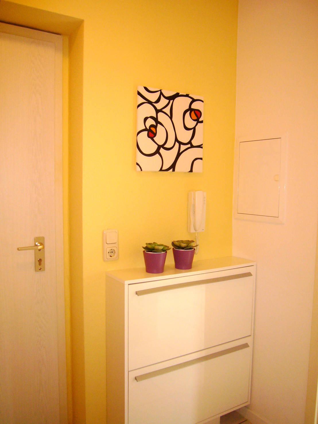raum wir machen wohnen raumgestaltung und redesign homify. Black Bedroom Furniture Sets. Home Design Ideas