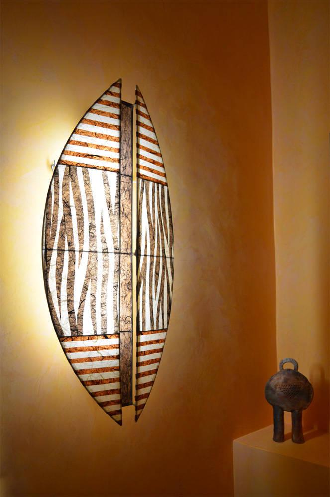 Schild-Lampenschirme von espo-leuchten | homify