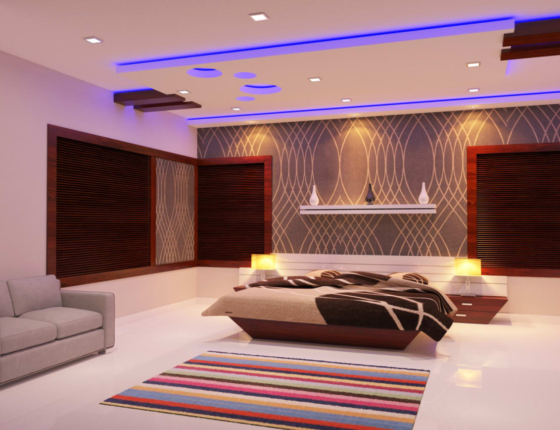 9 incredible ceiling designs for indian homes for I want interior design for my house