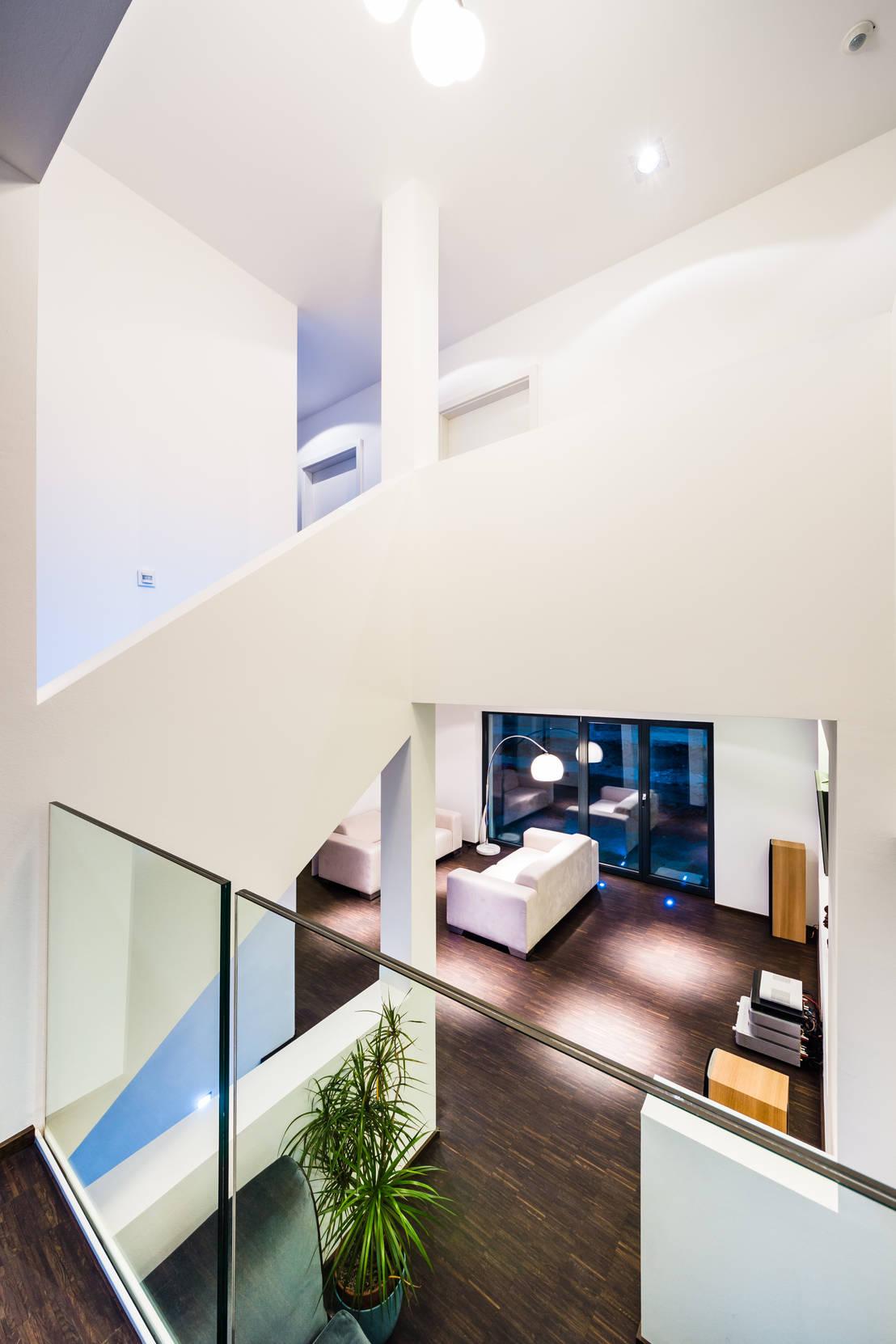 Collage cubes doppelhaus in malchen von helwig haus und for Raum planungs software