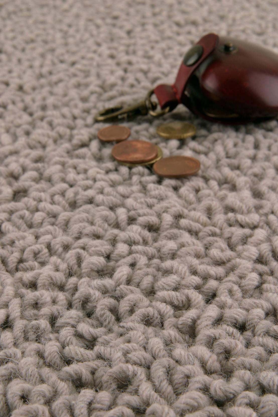 Teppichboden Aus Wolle By Teppichkontor Homify