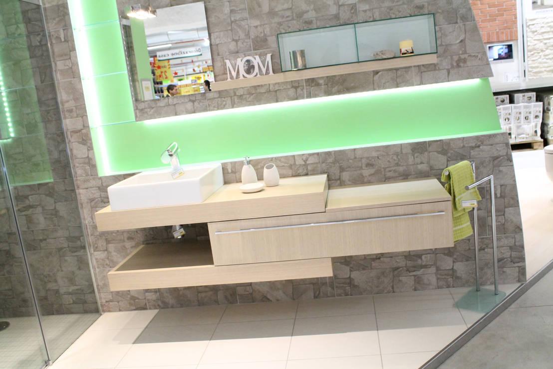 Showroom arredo bagno self italia moncalieri di designer - Mobili bagno self ...