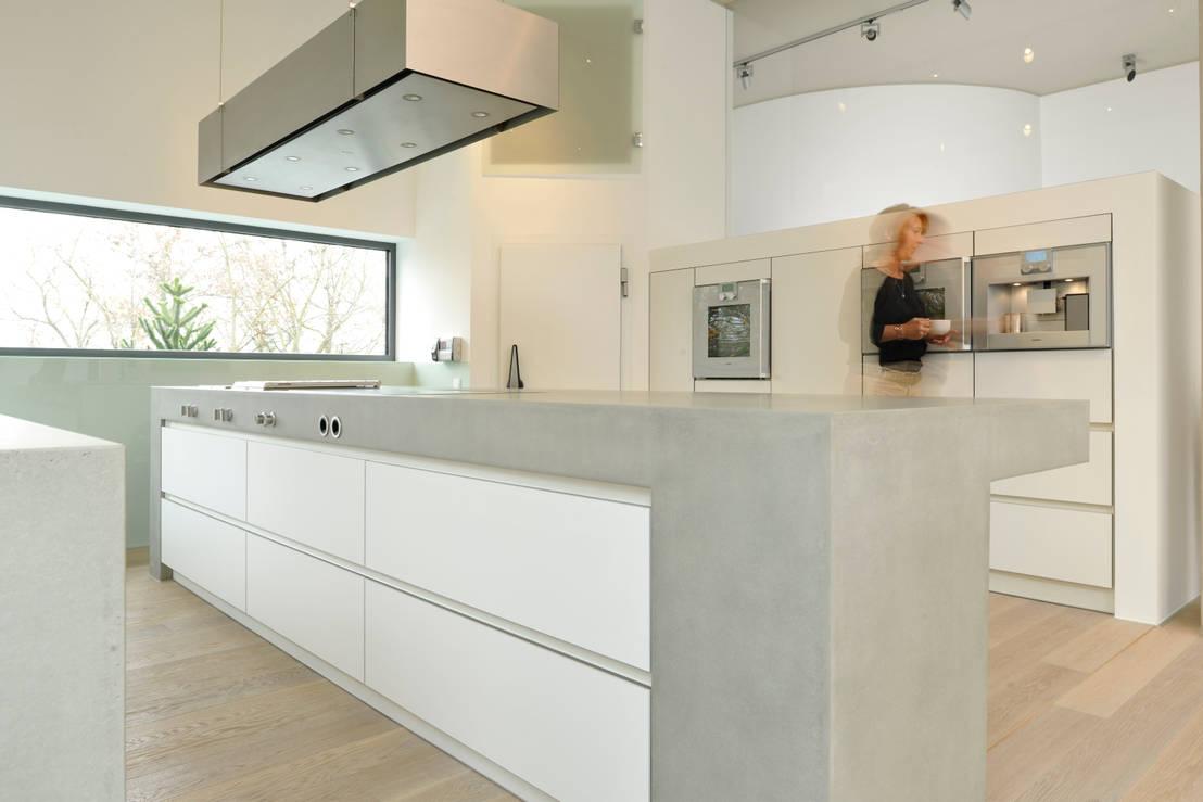 walter wendel p4 ww k chen design homify. Black Bedroom Furniture Sets. Home Design Ideas