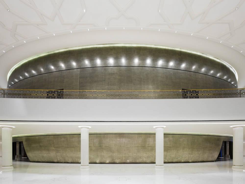 kongresszentrum tashkent usbekistan profesjonalista baierl demmelhuber innenausbau gmbh. Black Bedroom Furniture Sets. Home Design Ideas