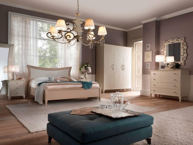 Camera da letto stile shabby by bl mobili homify - Mobili stile shabby ...