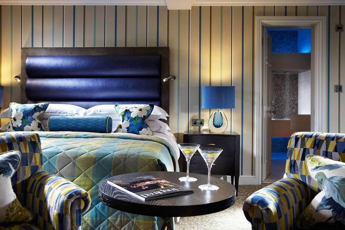 5 tolle hotels f r einen silvesterkurztrip for Tolle hotels
