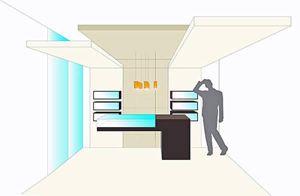 Bezaubernd Innenarchitektur Darmstadt Ideen Von Retail Design By Stefan Wartegger Dipl. -ing.