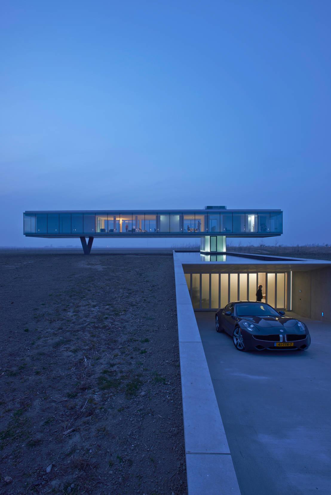 homify 360 design villa kogelhof in zeeland. Black Bedroom Furniture Sets. Home Design Ideas