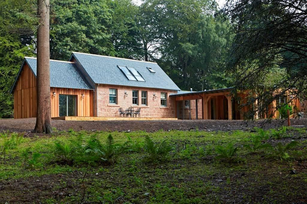 Garden Rooms Scotland Ltd