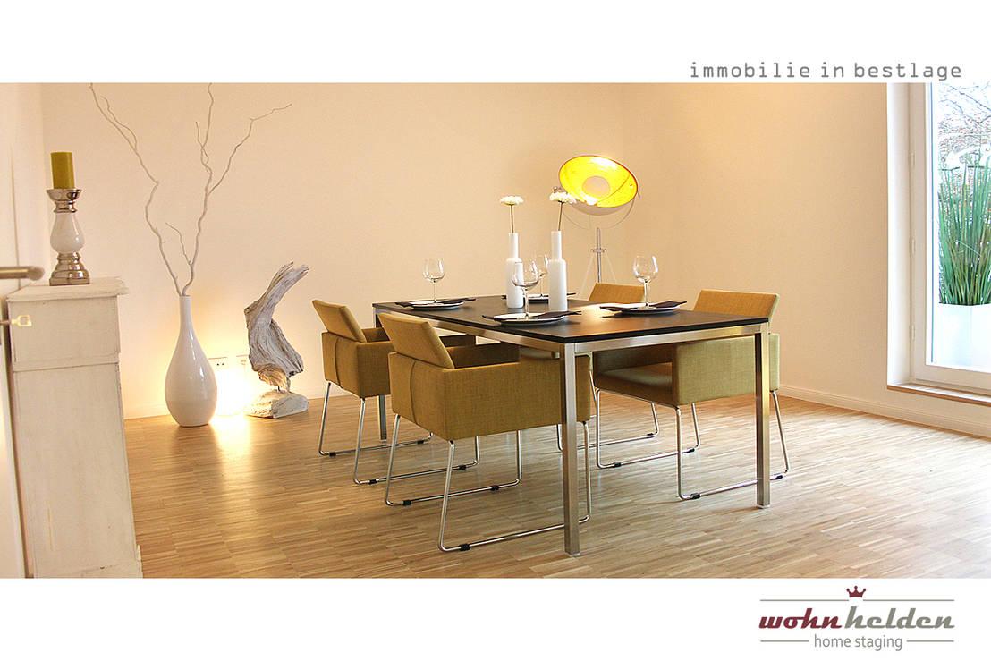home staging immobilienpr sentation in einer. Black Bedroom Furniture Sets. Home Design Ideas