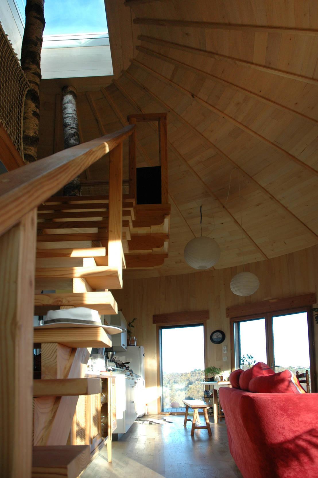 Mosaique Salle De Bain Point P ~ Virginie Farges Architectes Chanteix Sur Homify