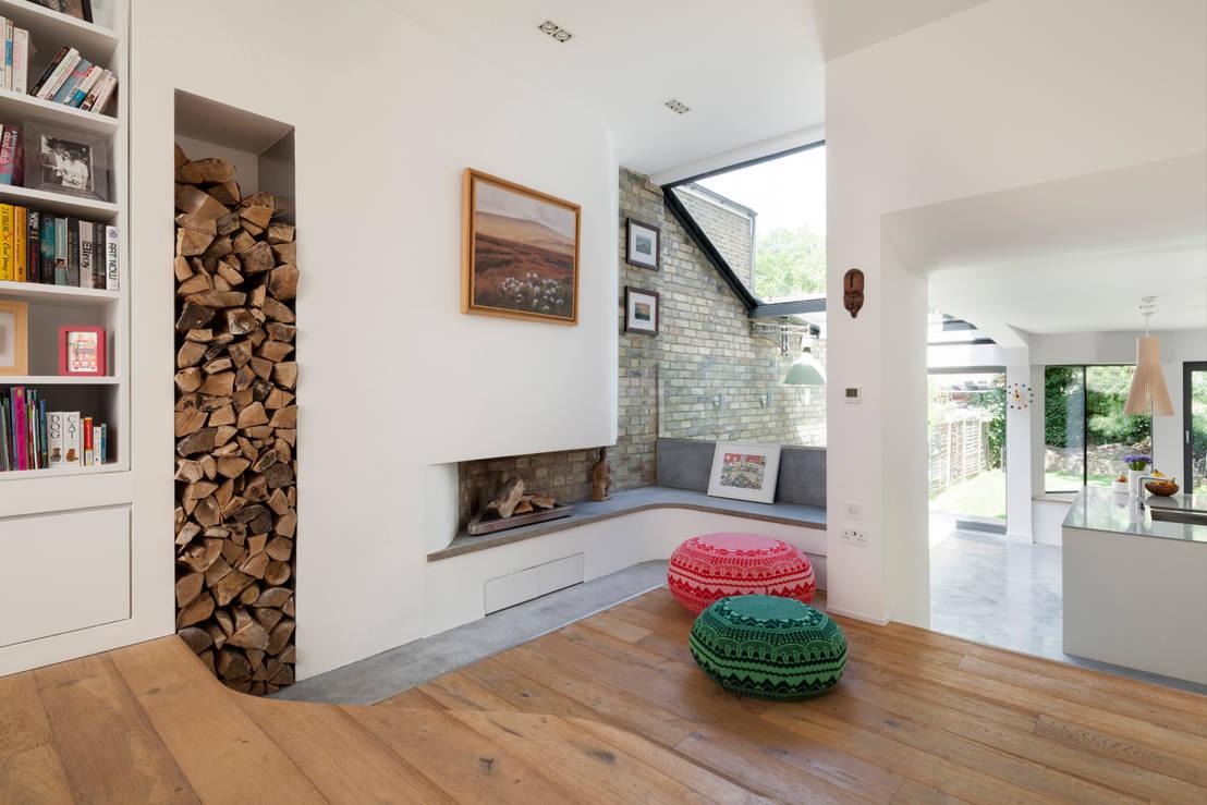 Victorian Terrace Living Room Edwardian Terrace Living Room Ideas Nomadiceuphoriacom