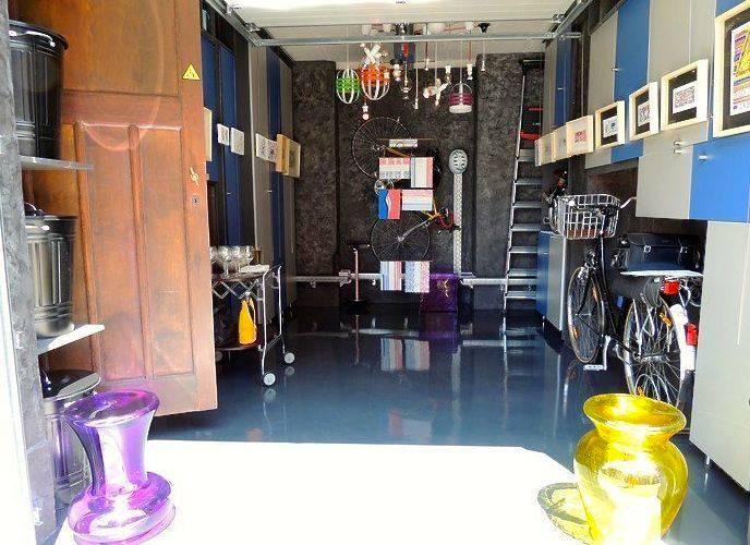 distriref pop up art gallery homify. Black Bedroom Furniture Sets. Home Design Ideas