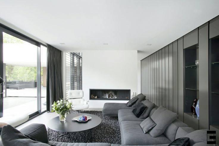 Shades of grey sensueel grijs in iedere kamer - Foto van decoratie interieur ...