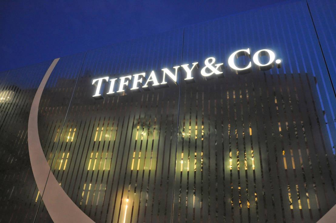 verkaufspavillon für tiffany & co. auf dem rathenauplatz in, Innenarchitektur ideen