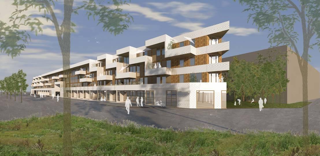Nordkap 13 von osterwold schmidt exp ander architekten homify - Schmidt architekten ...