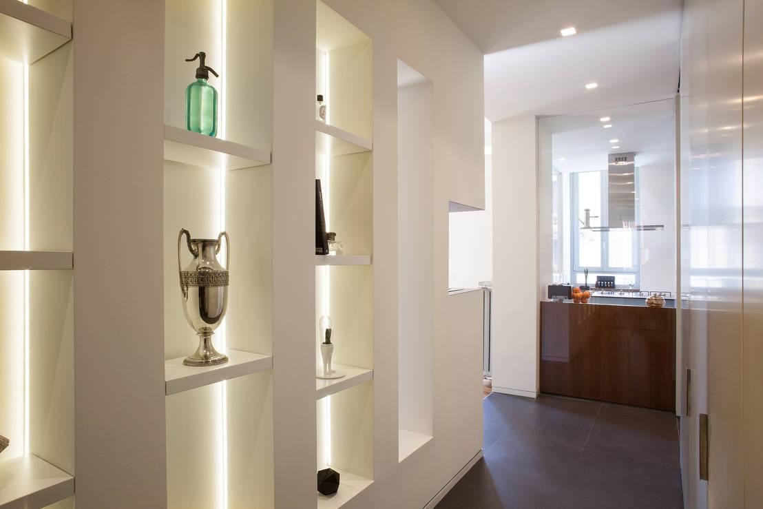 Un appartamento a milano con tante idee fantastiche for Idee appartamento