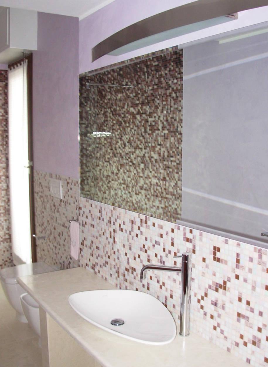 Fadesign Halfmoon Bath Homify