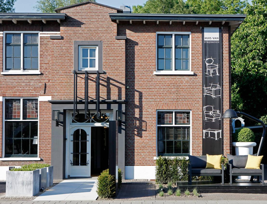 Showroom by huis van strijdhoven homify