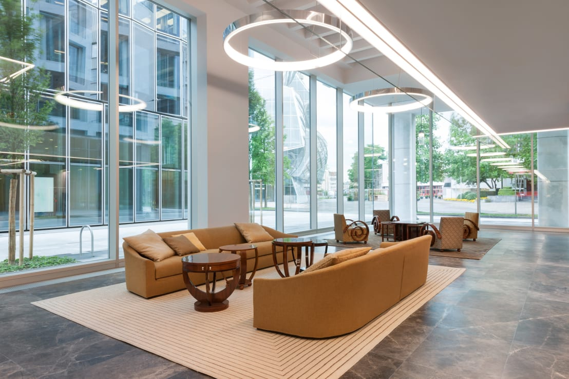 novartis pharma campus basel par iria degen interiors homify. Black Bedroom Furniture Sets. Home Design Ideas