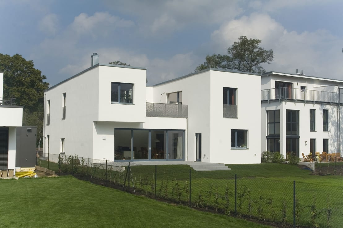 Homify 360 einfamilienhaus in berlin pankow for Einfamilienhaus berlin