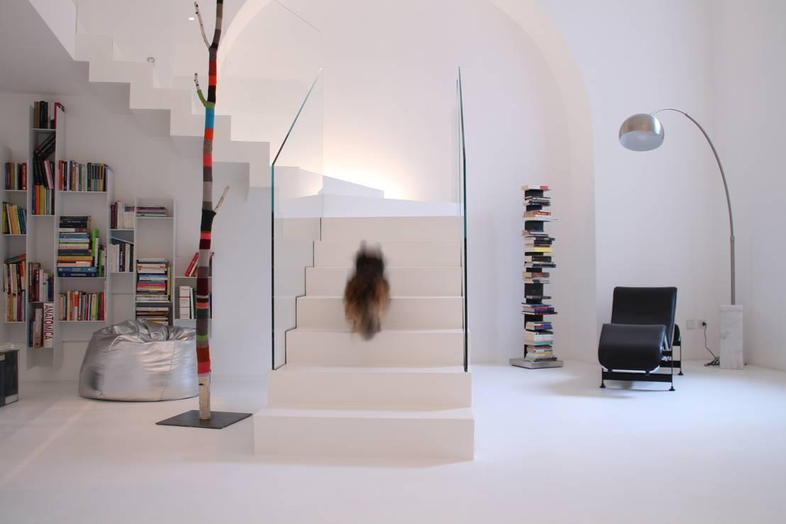 Le 9 regole d 39 oro per avere una casa minimalista for Casa stile minimalista